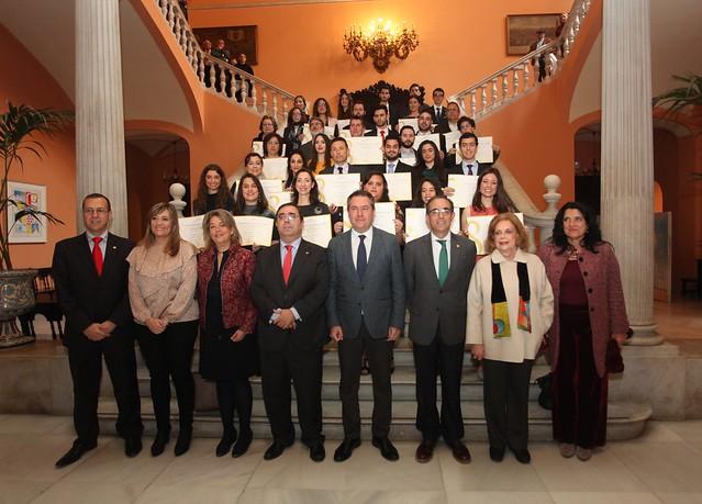 Mejores Expedientes Académicos 2014-2015