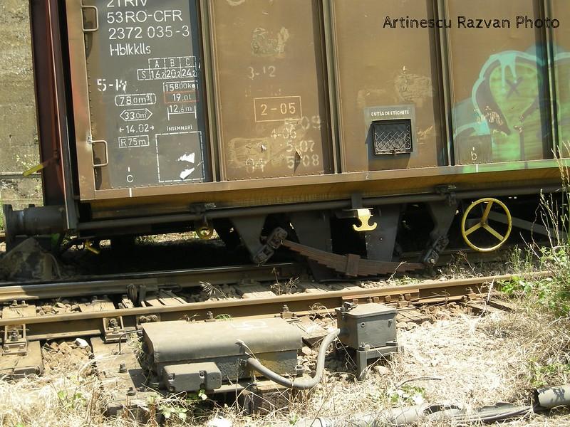 Accidente si Incidente la CFR si in lume - Pagina 66 18298584768_323988c51b_c
