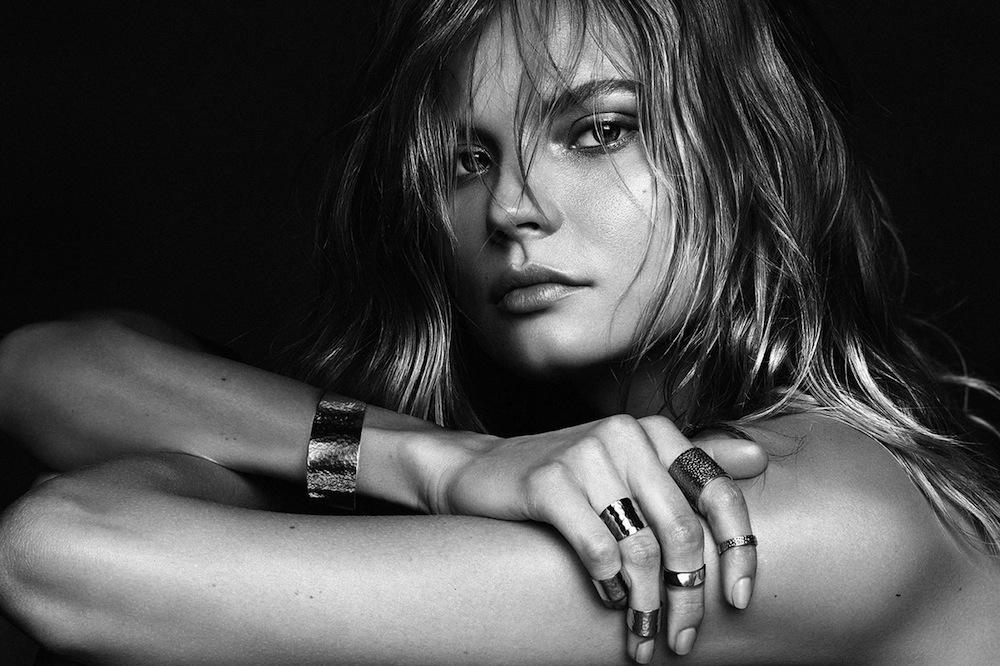 Magdalena Frackowiak Jewelery 1