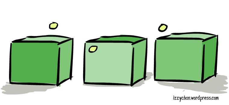 cube shade