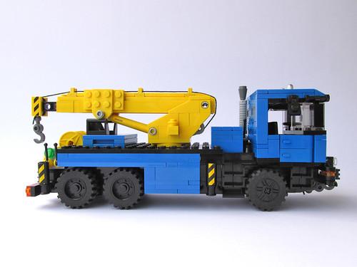 ZET D-5 (MAN 33.422 special tow truck)