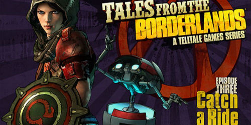 Tales from the Borderlands Walkthrough