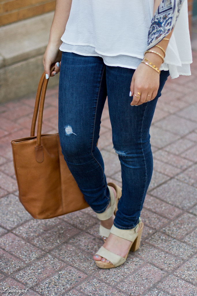 white tank, distressed denim, panama hat, leather tote-3.jpg