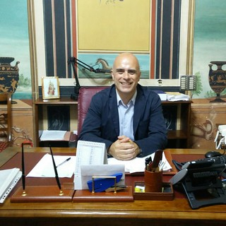 Casamassima-Differenziamoci-Il primo invito pubblico del neosindaco Vito Cessa-Il sindaco Cessa