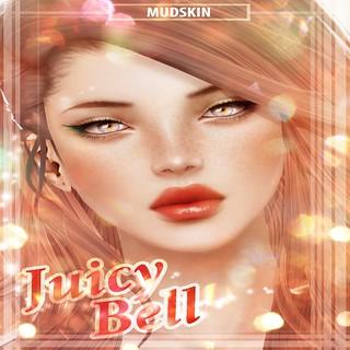 Mudskin - Juicy Bell2