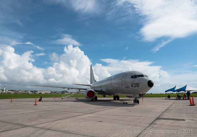 Kadena Air Base - AmericaFest 2014-85