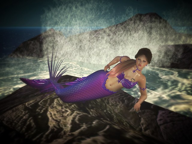 Shhh There is Mermaids