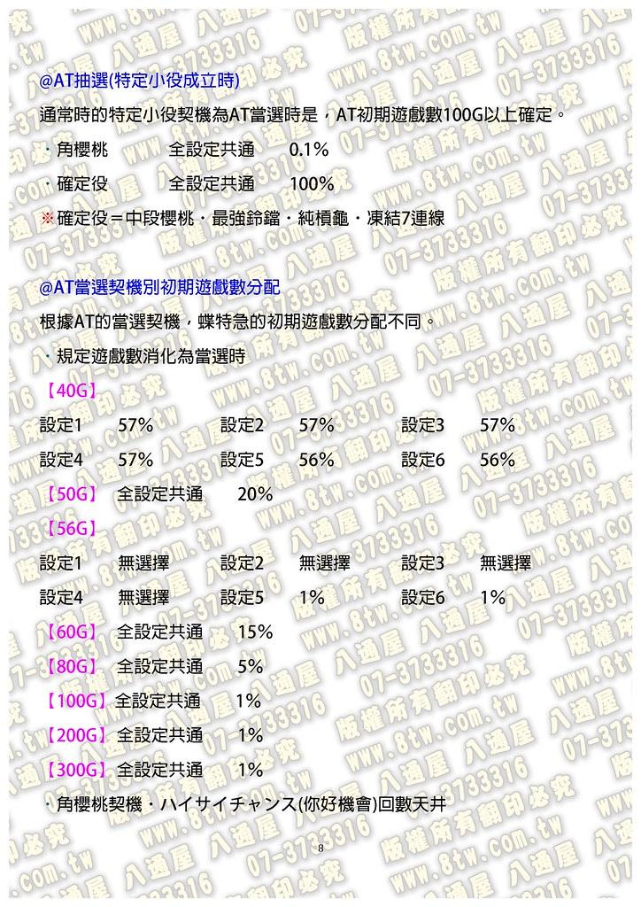 S0124你好 蝶特急II 中文版攻略_Page_09