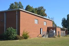 057 Reuben McCall High School