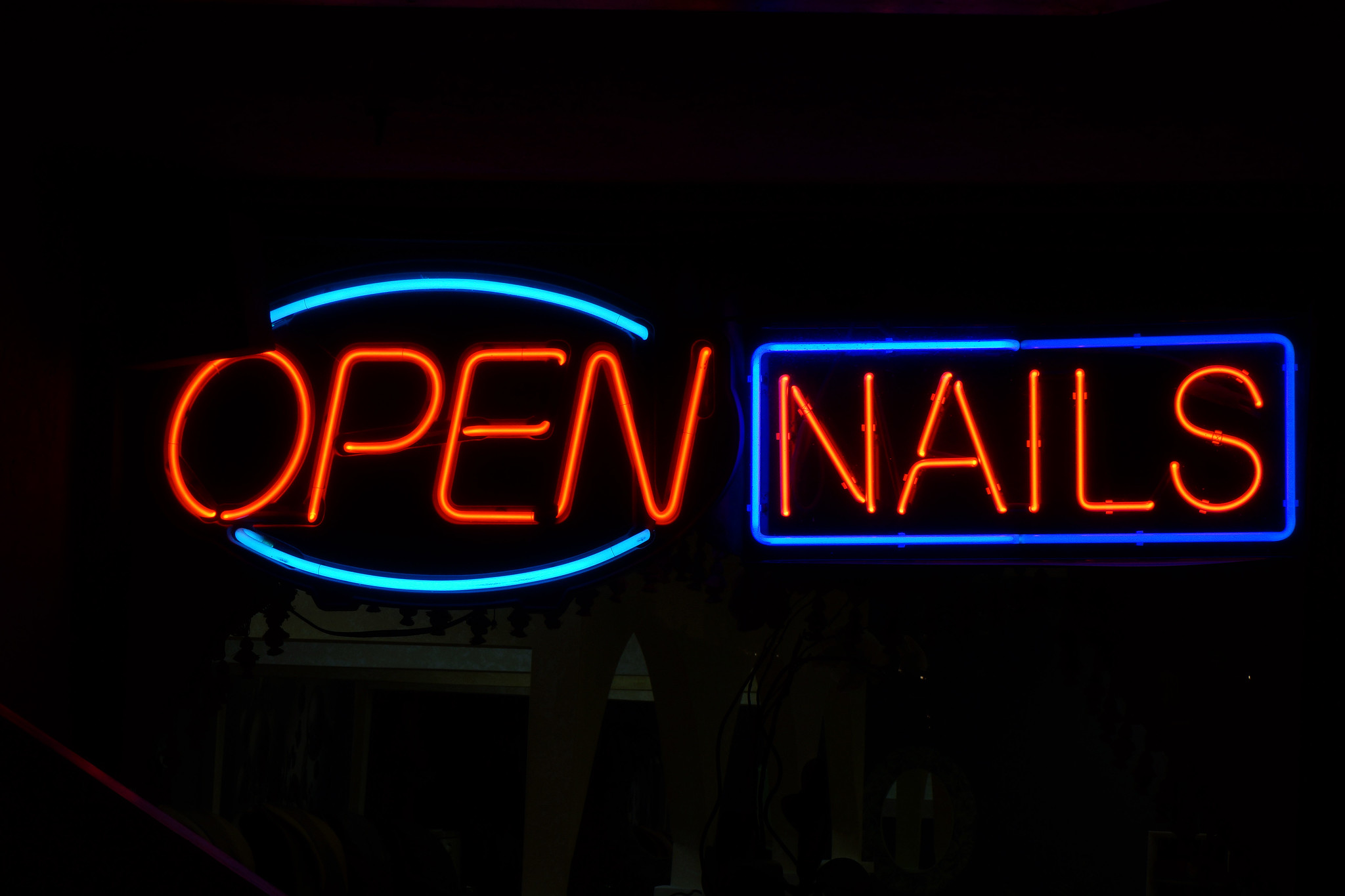 Open Nails