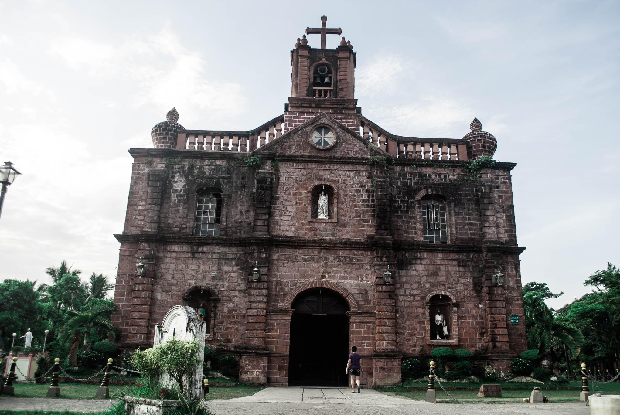 caramoan church (1 of 1)