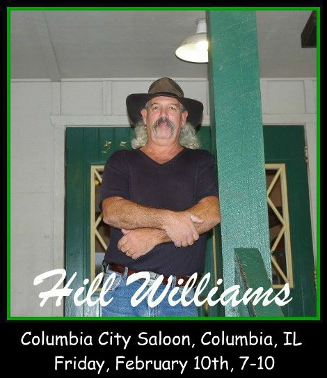 Hill Williams 2-10-17