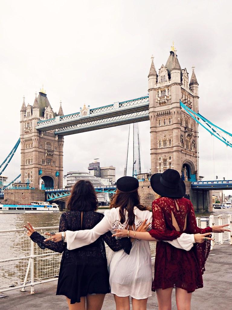 Free People London Shoot 1
