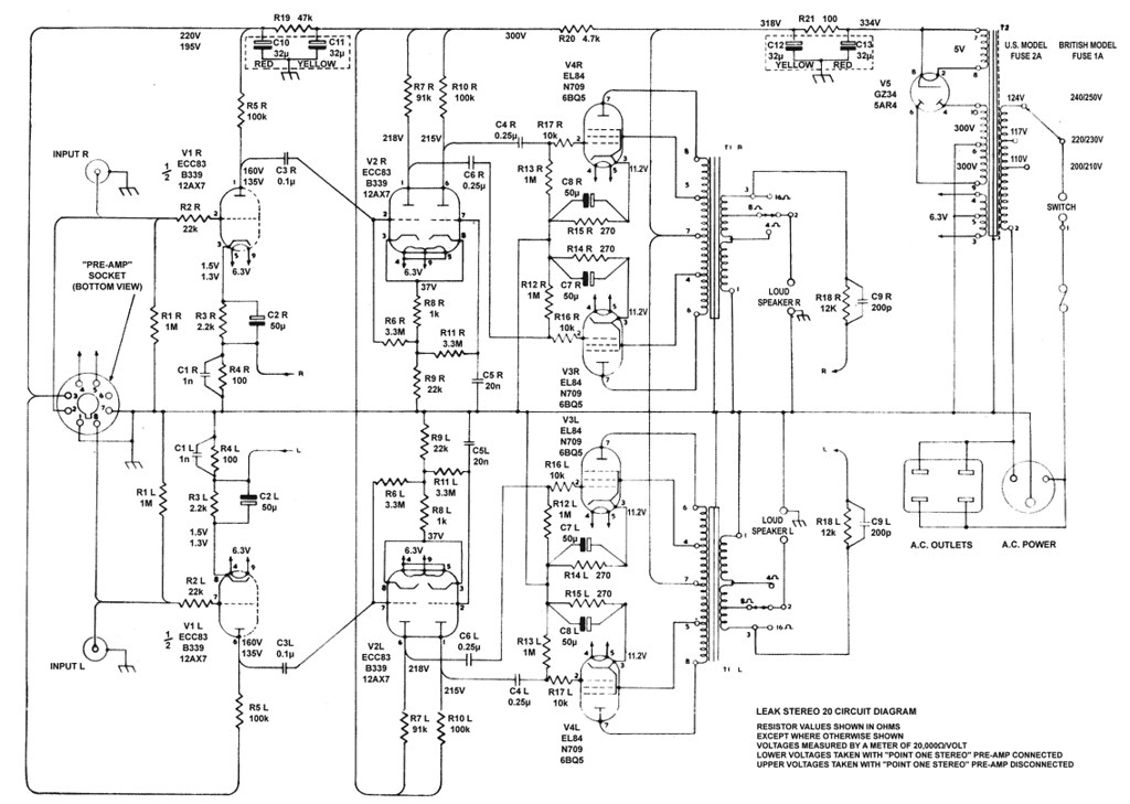 tivoli audio model two manual