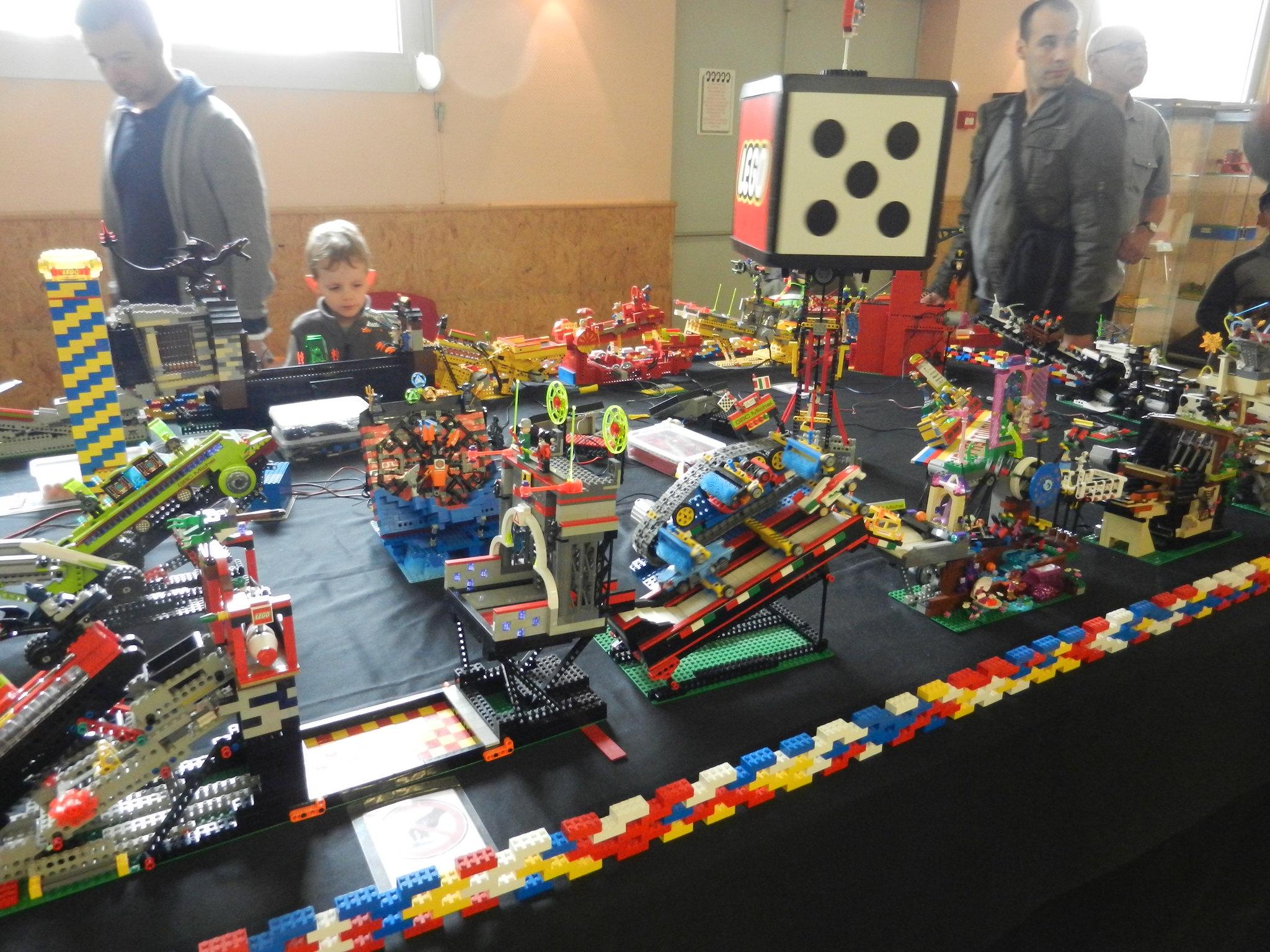 [Expo] Compte-rendu de la Briqu'Expo de Mulsanne 18795108245_efaa222738_k