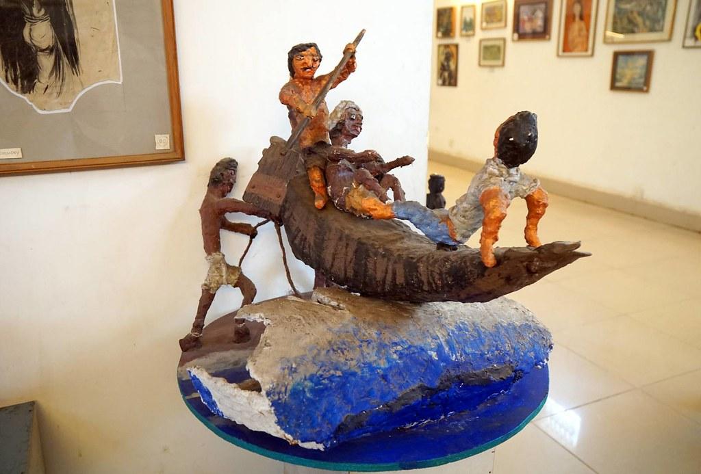 vishaka museum - Visakhapatnam - India-005