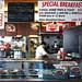 John Anderson Charcoal Broil Hamburgers - the restaurant