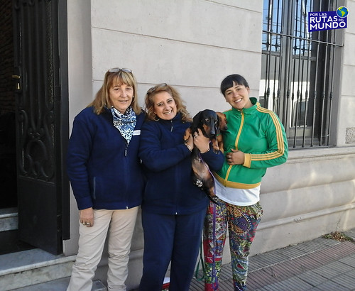 Por las Rutas del Mundo en Gualeguaychu