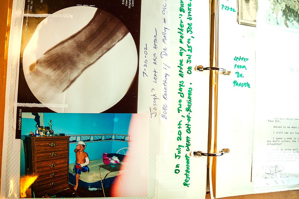 A-Charles-Orloski-scrapbook--Taylor