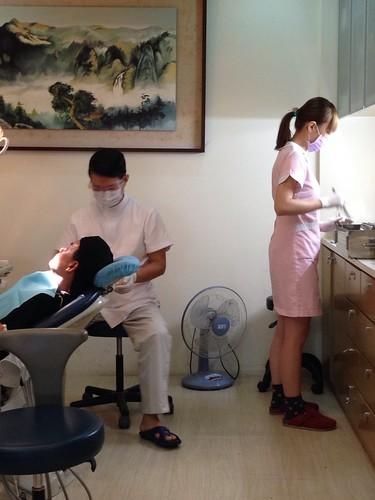 高雄前金區牙醫推薦_高雄西河牙醫診所_林書妡牙醫師_洗牙_牙周病_牙結石_正確刷牙01
