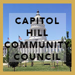 Capitol Hill Community Coucil