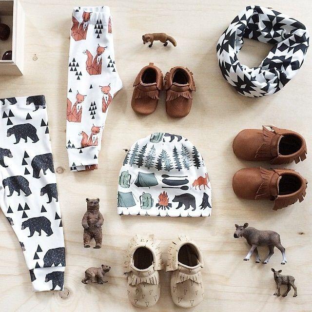tiger nook designs