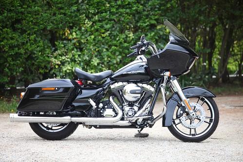 Harley Davidson Street Bob Horsepower