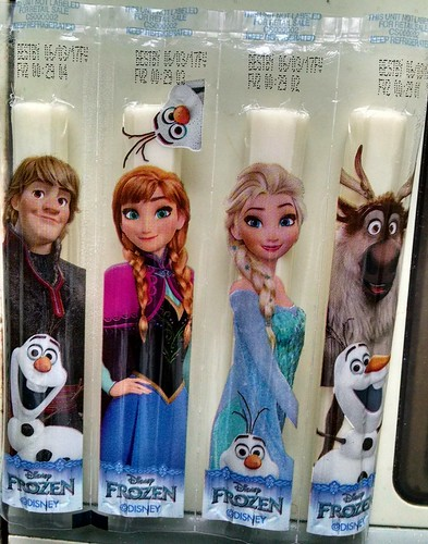 Look at what I found on sale at Giant today-- #Frozen mozzarella cheese sticks. #Anna #Elsa #Disney #AnnaandElsa