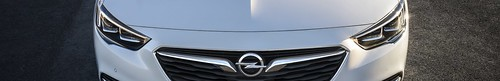 Opel Insignia IntelliLux LED Matrixlicht