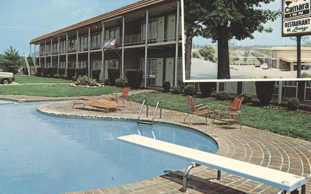 Camara Inn - Johnson City, Tennessee