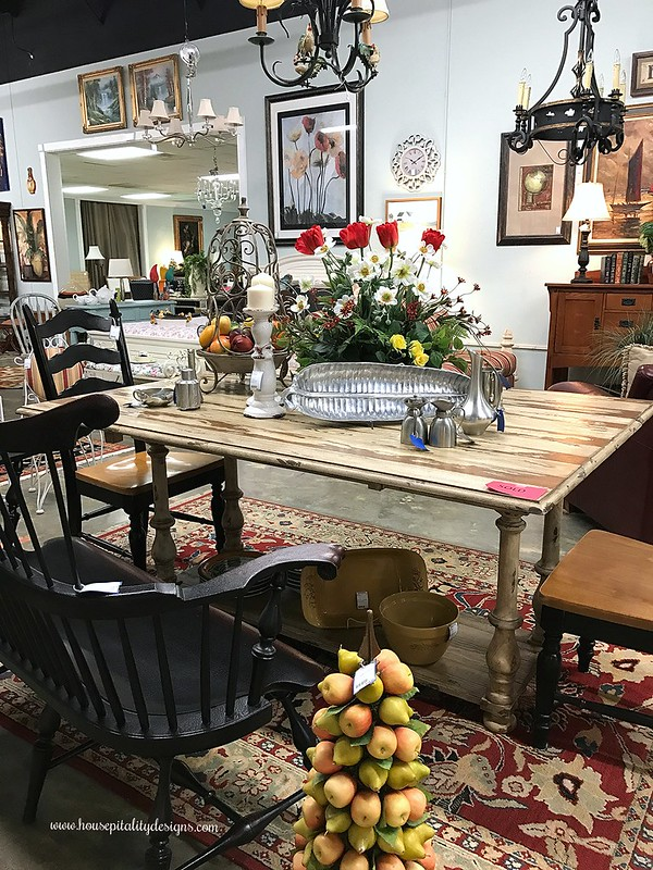 Consignment Shop-Housepitality Designs