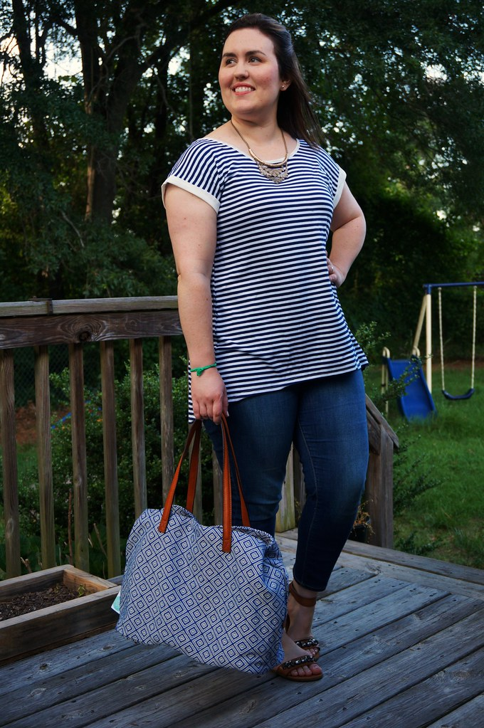 Stitch Fix June 2015 1