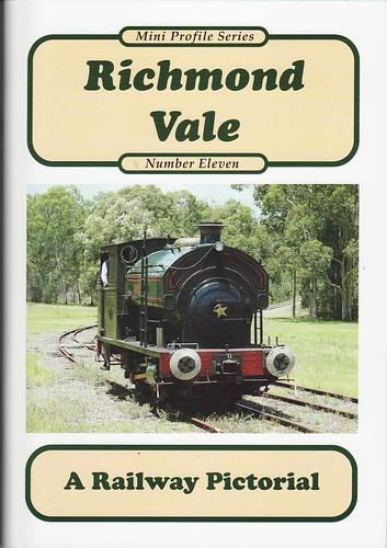 Richmond Vale Railway  Darren Redding  Barraba NSW  Flickr