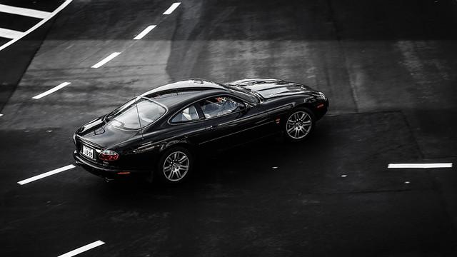 20150602_03_Jaguar XKR Coupe