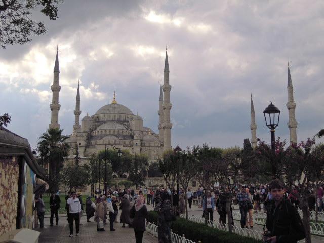 再看一眼清真寺-2