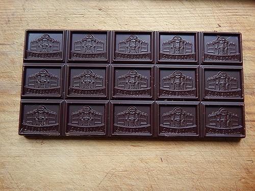 шоколадка без обертки | horoshogromko.ru