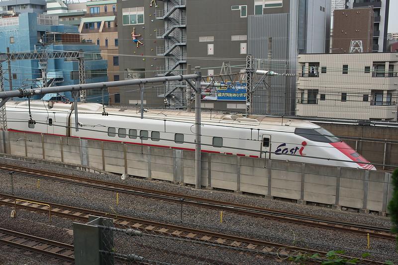 Tokyo Train Story East i(イーストアイ) 2015年6月14日