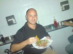 Flavio en Monterrey