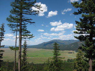 Huckleberry View