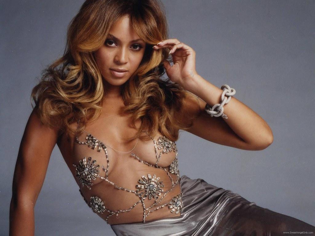 Beyonce hot - 2019 year