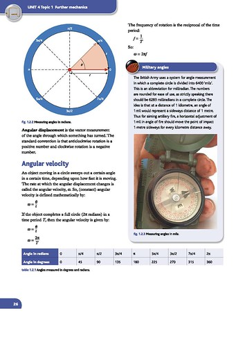 Pages from Edexcel A2 Physics Students Book | by hunghai
