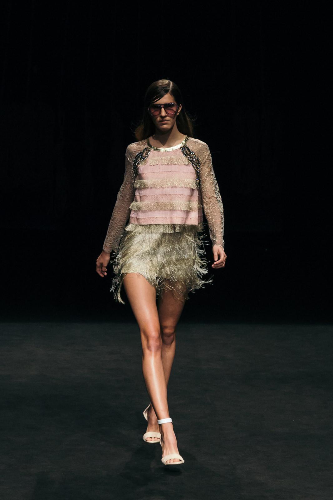 Jessie Chanes - Seams for a desire - 080 Bacelona Fashion #080bcnfasion -7