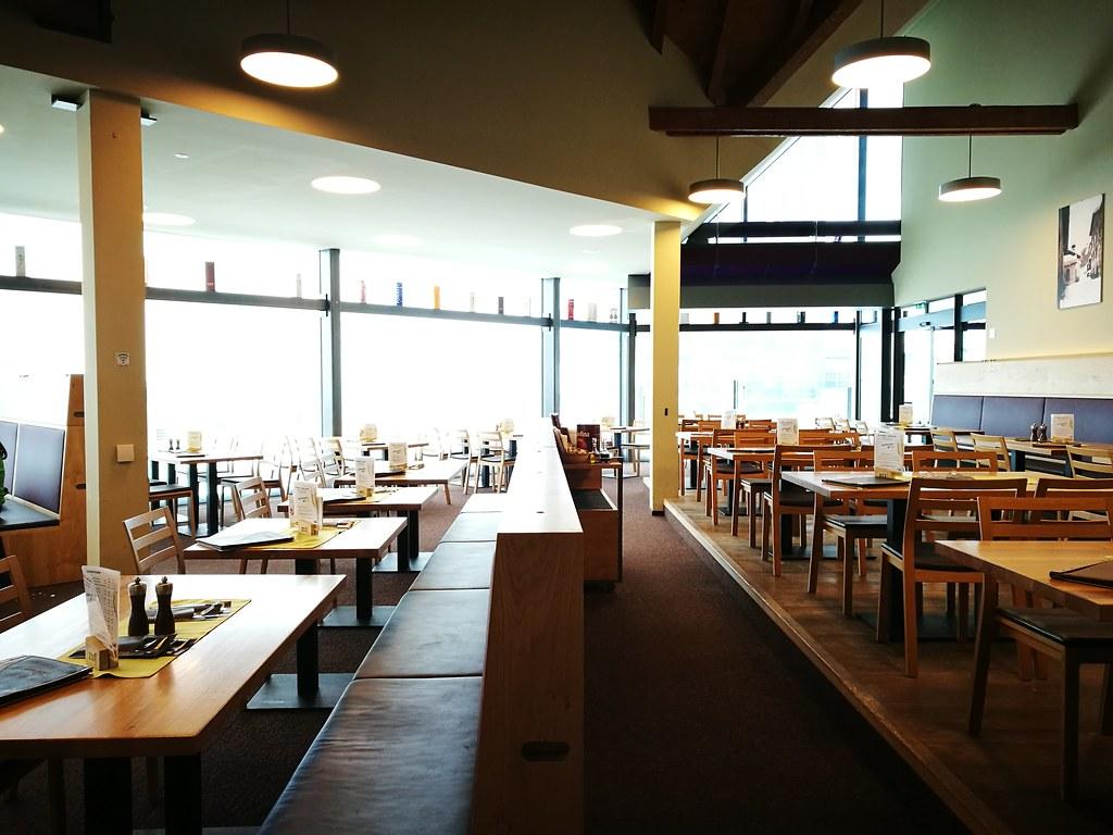 Restaurant Sattel