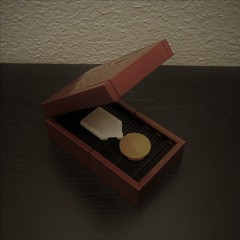 Medal For Your Mettle by cmaddison