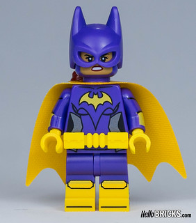 REVIEW LEGO 70902 - The LEGO Batman Movie - Catwoman Catcycle Chase