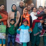 100 patients attended free ENT camp at Kangra on January 29