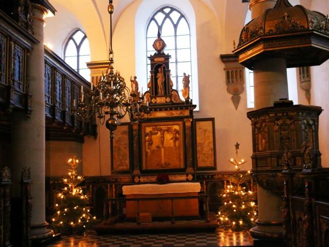 castelul kronborg danemarca 7