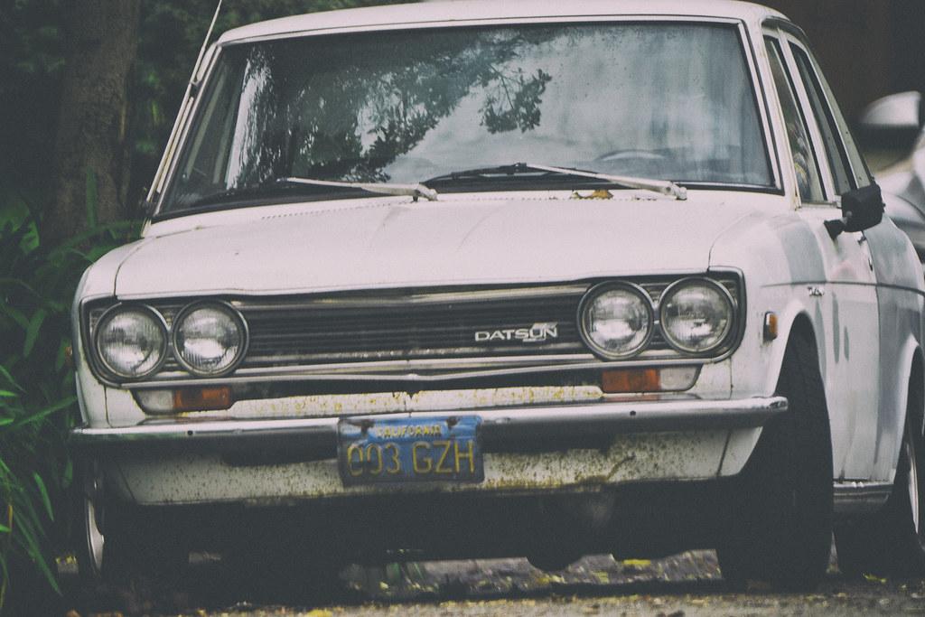 Datsun Face