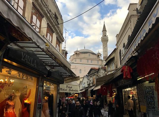 Izmir Turkey 2017 38