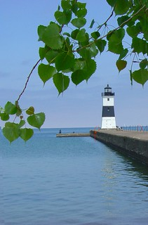 Presque Isle North Pierhead | by Dailyville